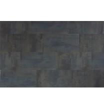 Metallica Antracitovo-Modrá - EM3237 - 2,5273 m2